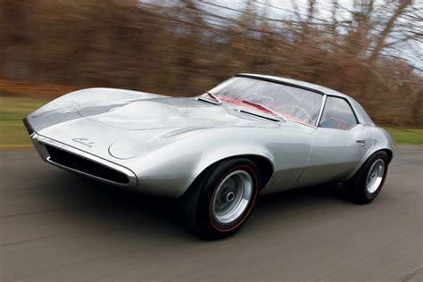 Pontiac Sport Cars by The Pontiac Banshee Killed By America S Sports Car
