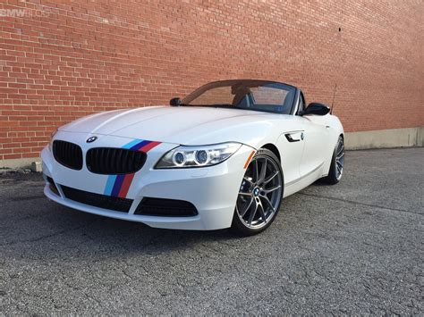 Bmw Bmw by Isringhausen Bmw And Dinan Give This 2015 Bmw Z4 400