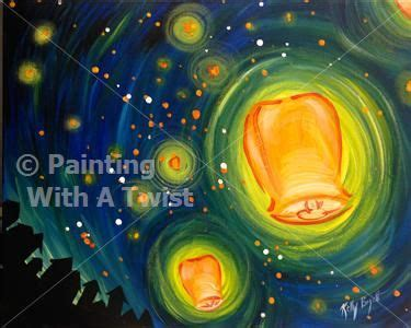 paint with a twist san marco light a wish lawrenceville ga painting class painting