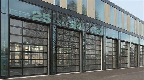 sectional overhead door kone sectional overhead doors