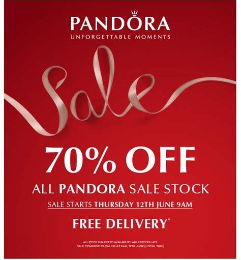 pandora sale promotion alert upcoming pandora summer sale for the uk
