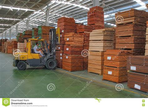 woodworking warehouse wood factory warehouse stock photo image 72759254