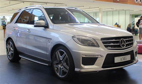 Ml Mercedes by Mercedes Ml 250 Interior Brokeasshome