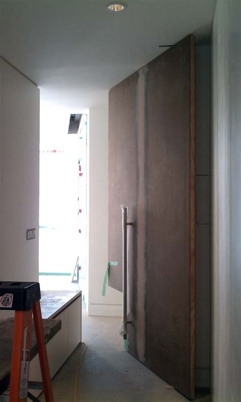 large cat doors interior doors detail interior door 171 home building in vancouver
