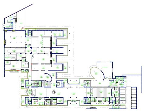 tadao ando floor plans fort worth modern museum floor plan ando