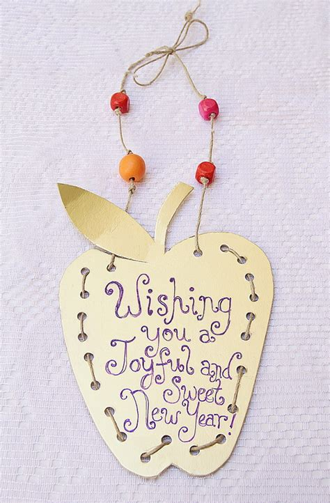 rosh hashanah craft projects best rosh hashanah crafts for