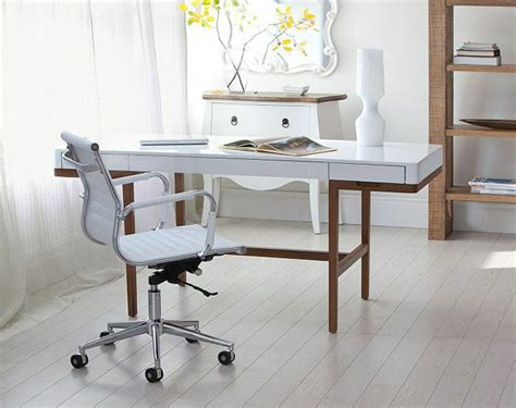 affordable home office desks two affordable home office desks with a vintage vibe at