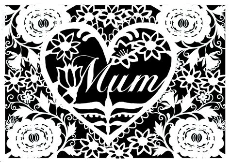 paper cutting craft patterns 11 best images of paper cut out designs paper cutout