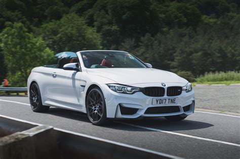 M4 Bmw Convertible by 2017 Bmw M4 Convertible Competition Package F83 Review