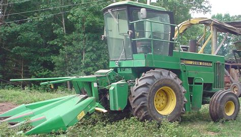 machinery for sale farm equipment for sale deere 5730 silage cutter