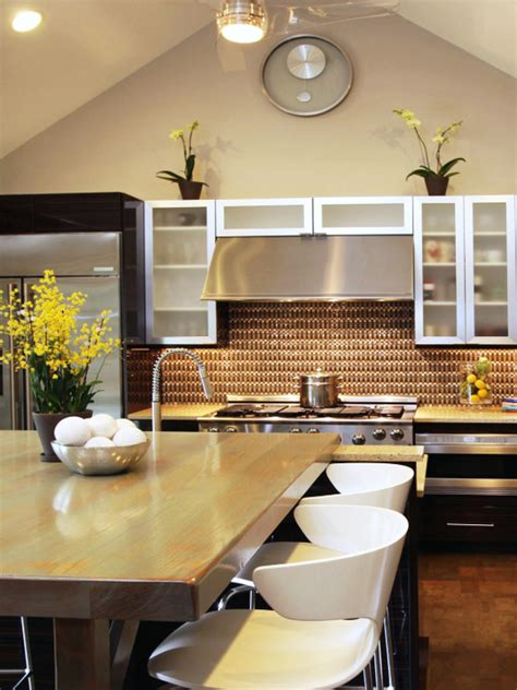 30 stylish functional contemporary kitchen 30 stylish functional contemporary kitchen design ideas