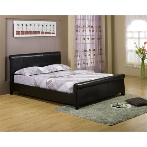 aviemore bedroom furniture aviemore sleigh bed 17227 furniture in fashion