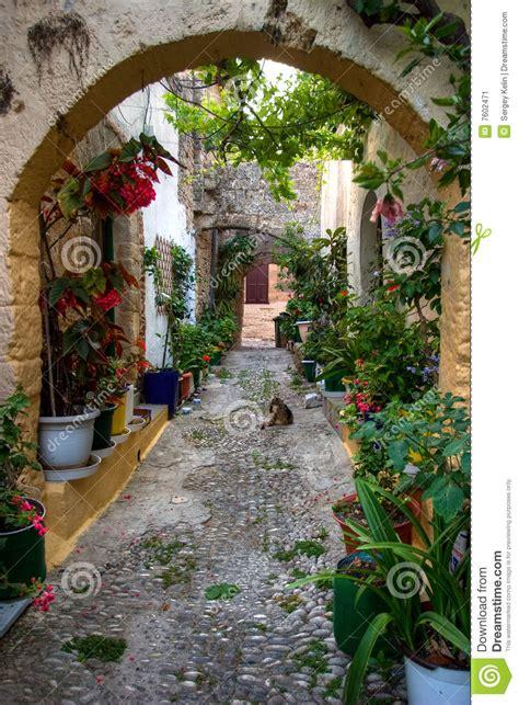 beautiful flower garden photos beautiful flower garden stock image image 7602471