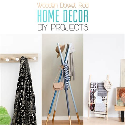 wooden dowel craft projects wooden dowel rod home decor diy projects the cottage market