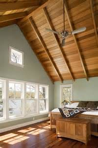 paint colors for living room with wood ceiling thinking about pine planks on the ceiling to go w our