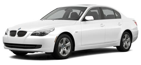 2008 Bmw 335i Mpg by 2008 Bmw 528i Reviews Images And Specs Vehicles