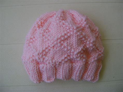baby knit hats more adorable knitted baby hats melsnattyknits
