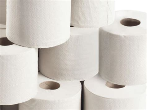 with toilet paper shoppers take supermarket by assault to get toilet paper