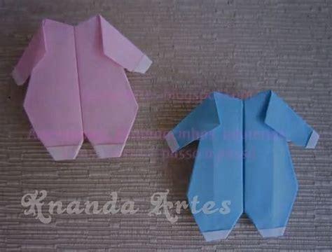 origami baby diy http mimababy org decoracoes artesanatos como fazer