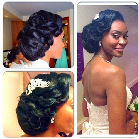 pondo hairstyles for black american 25 best ideas about black wedding hairstyles on pinterest