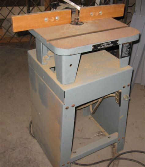 woodworking shapers for sale used wood shaper images
