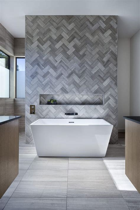 bathroom wall tiles ideas best 25 herringbone tile ideas on herringbone