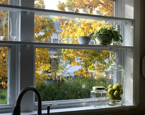 kitchen garden window ideas diy 20 ideas of window herb garden for your kitchen