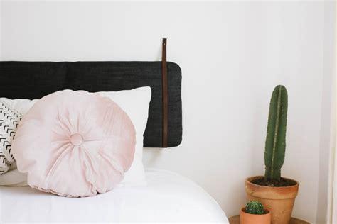 diy pillow headboard pillow headboard home design