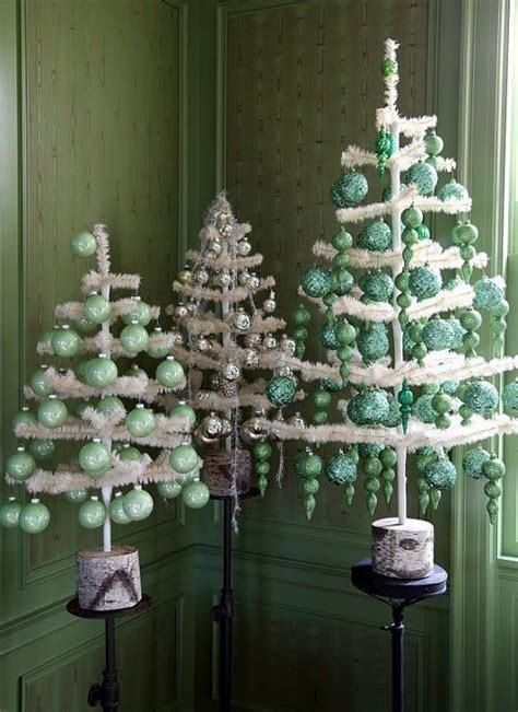 trees martha stewart feather tree by martha stewart