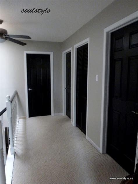 black doors interior black interior doors soulstyle