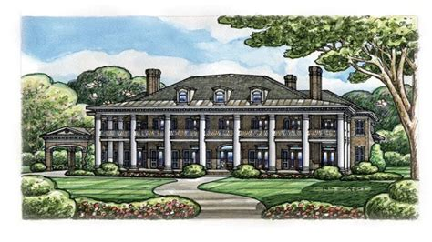 antebellum house plans plantation style house plans colonial plantation house plans a colonial house mexzhouse