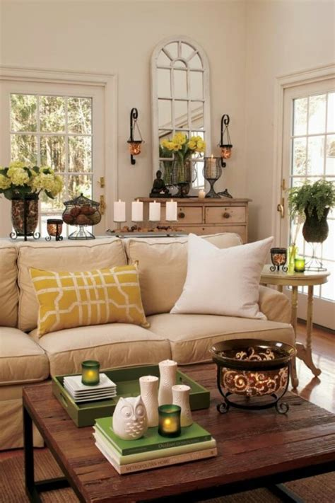 living room decorating ideas pictures 33 cheerful summer living room d 233 cor ideas digsdigs