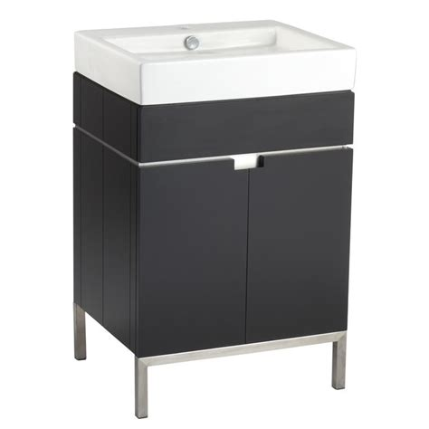 birch bathroom vanity american standard espresso 22 inch birch poplar bathroom