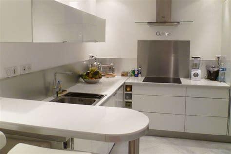 davaus net cuisine blanche credence avec des id 233 es int 233 ressantes pour la conception de la