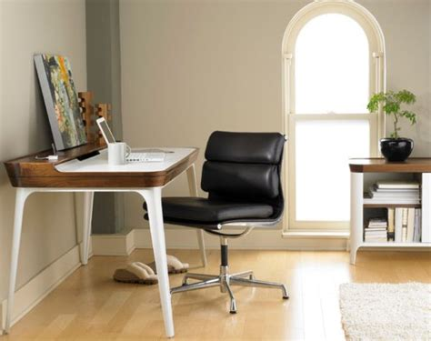 office desks for the home home office desks iconic designs that look cool