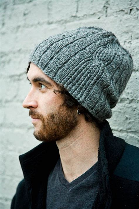 knit hat mens 31 best mens hats images on s hats