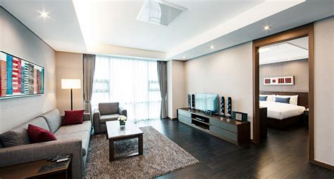 Cheap One Bedroom Apartments In Chicago two bedroom serviced apartments fraser place central seoul