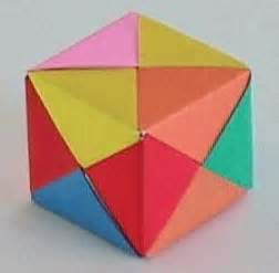 how is origami related to math origami de mathef 228 scht