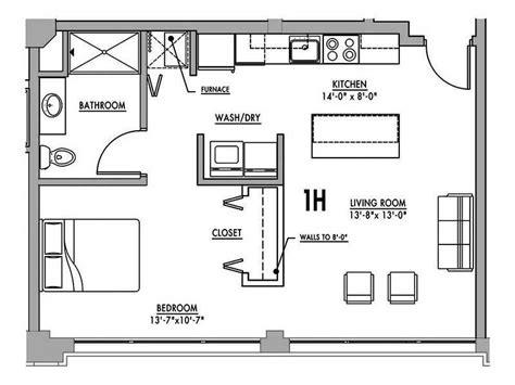 loft floor plans floor plan 1h junior house lofts