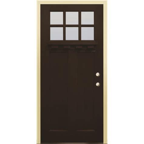 menards mastercraft exterior doors mastercraft rovana 36