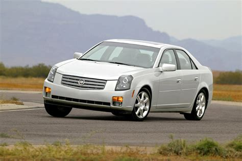 2004 Cadillac Cts Review by 2004 Cadillac Cts Pictures Photos Gallery The Car Connection