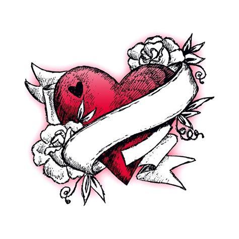Tattoo Sticker Drucken by Sticker Tattoo Herz Gucken Wandtatoo Aufkleber