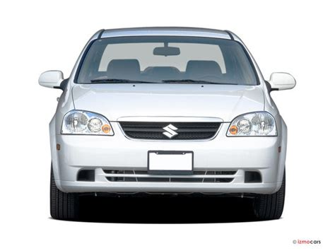 2007 Suzuki Forenza Review by 2007 Suzuki Forenza Prices Reviews And Pictures U S