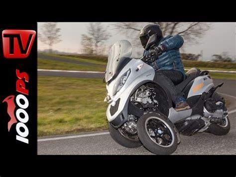Motorrad Von Deutschland Nach Sterreich Importieren by Video Msa Pr 228 Sentiert Quadro 2012 Roller