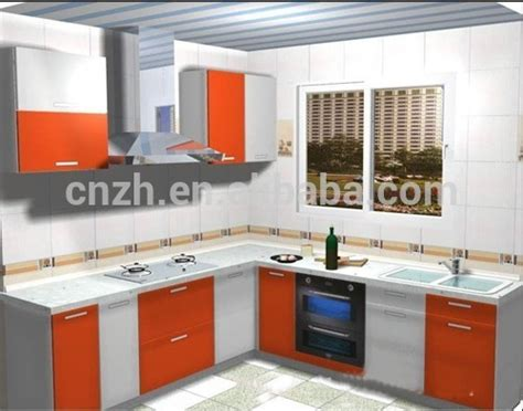 kitchen cabinet color combinations used orange wooden mdf kitchen cabinet color combinations