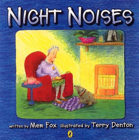mem fox picture books noises penguin books australia