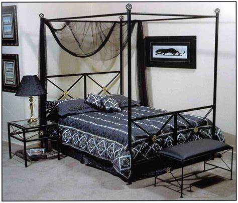 wrought iron canopy bed frame fresh wrought iron canopy bed frame 4187