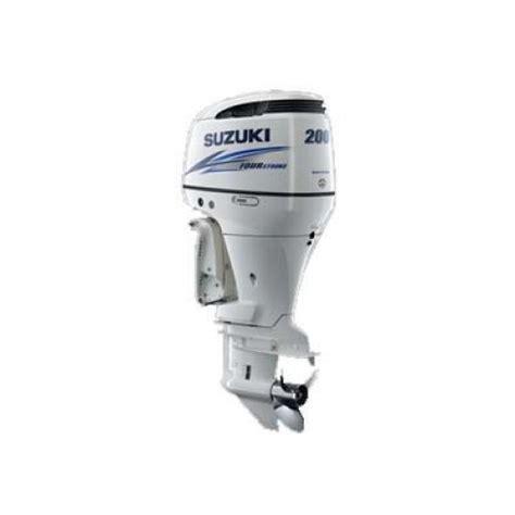 Suzuki 200 Outboard by 2015 Suzuki 200 Hp Four Stroke Outboard Motor