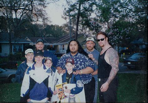 undertaker bsk tattoo freakin awesome network forums