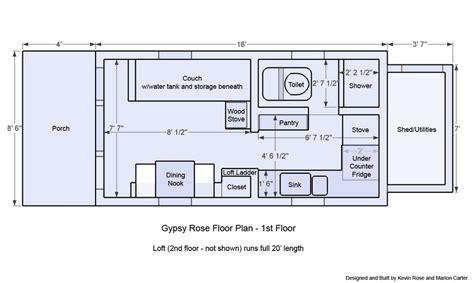 tiny houses on wheels floor plans tiny house on wheels floor plans houses flooring picture